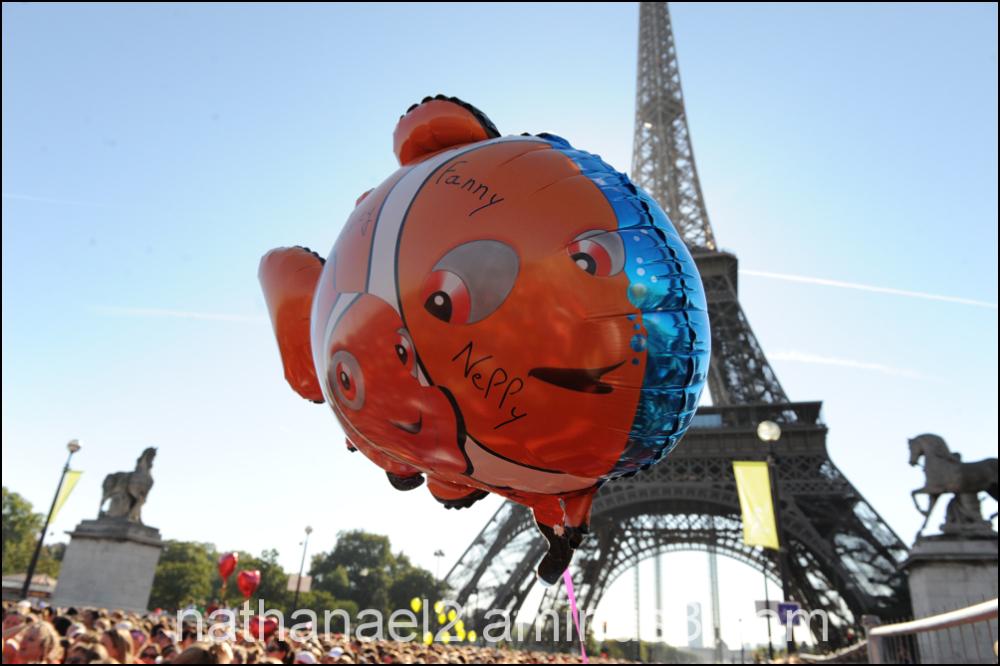 Big fish...