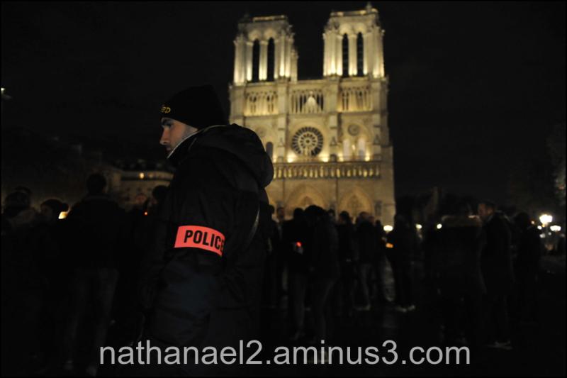 Policeman...