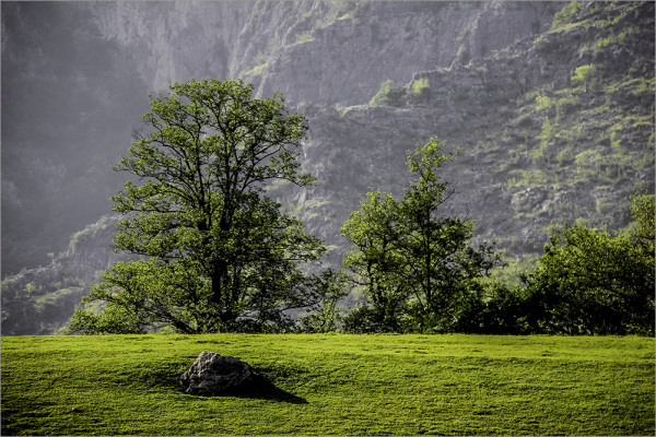 طبیعت مینودشت - استان گلستان