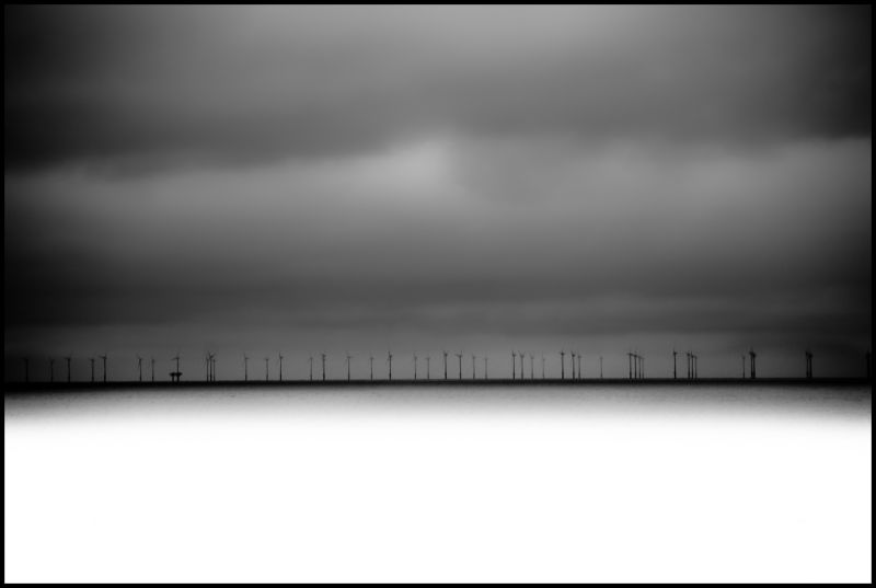 Floating Offshore (Wind Turbines)