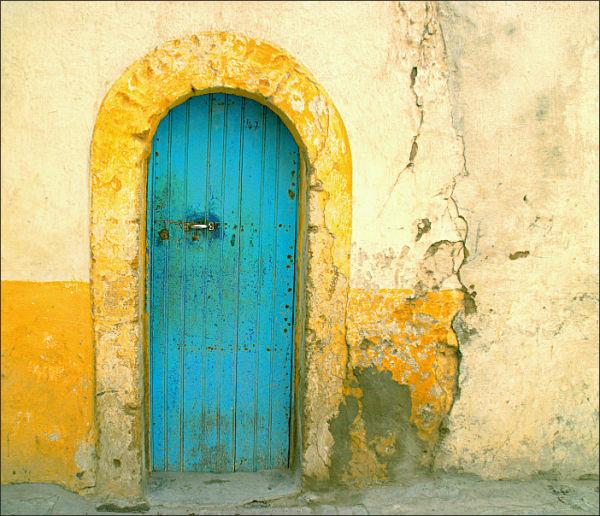 Porte Essaouira
