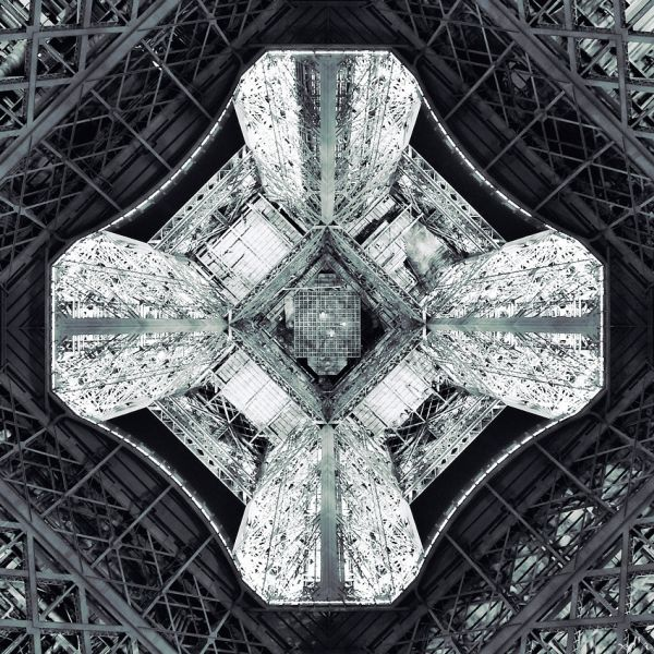 Le plus gros diamant de France : la Tour Eiffel