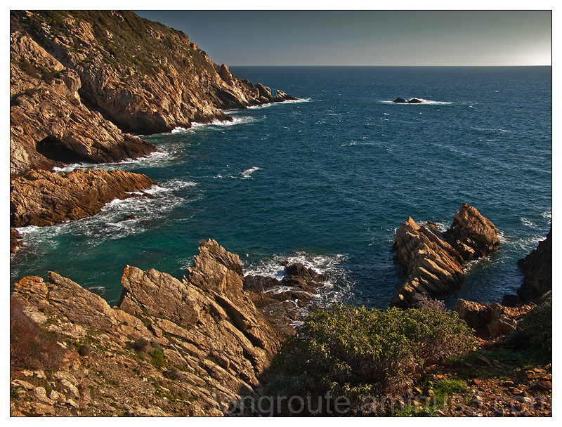 Cape Malfatano, Sardinia