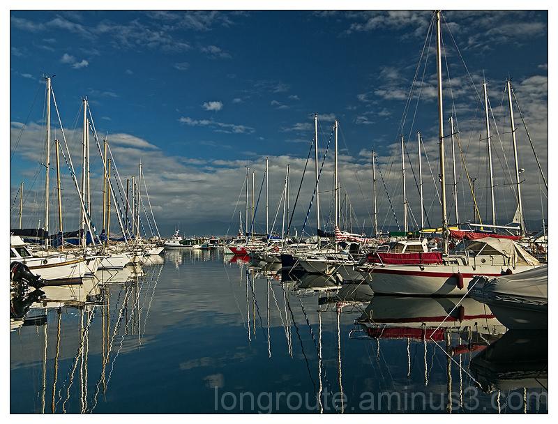 Marina Piccola, Cagliari