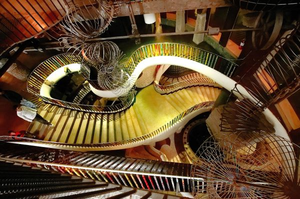 Another from the St. Louis City Museum