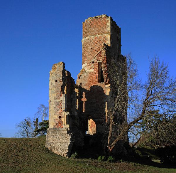 Château de l'Isle I