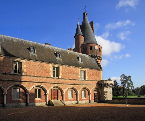 Château de Maintenon II