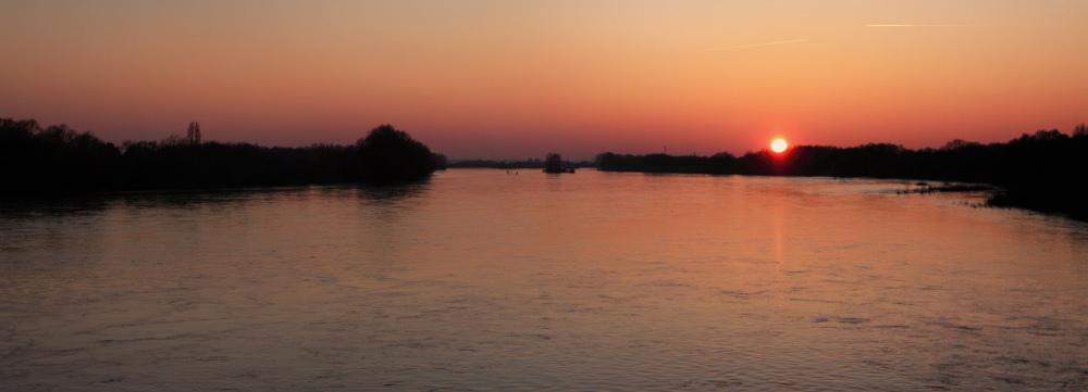 La Loire et le Soleil II