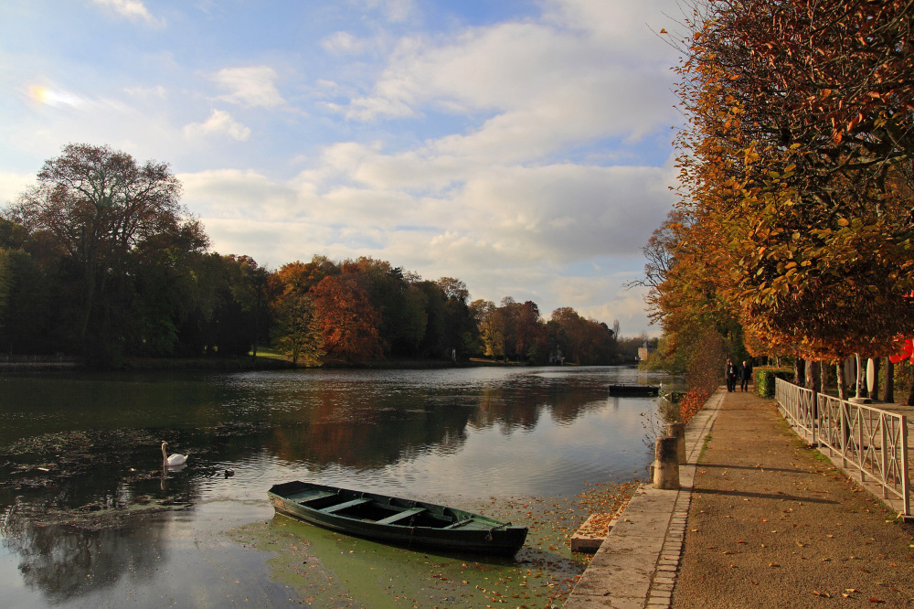 La petite Loire