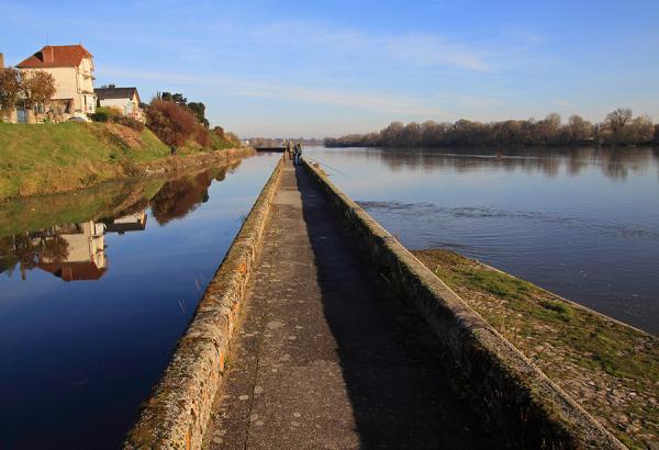 La Canal et la Loire
