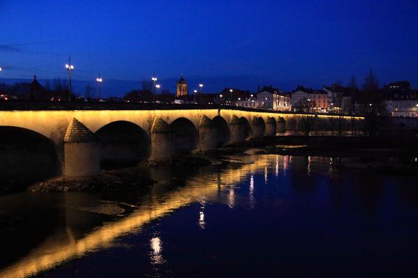De l'or dans la Loire