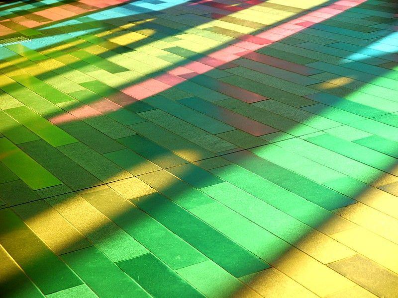 ground colors palais-des-congrès montreal quebec c