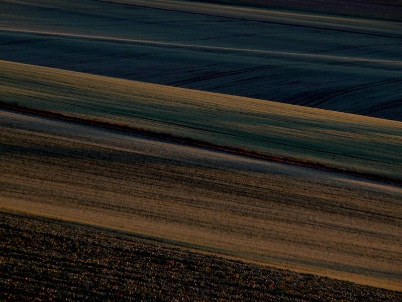 dark fields lines