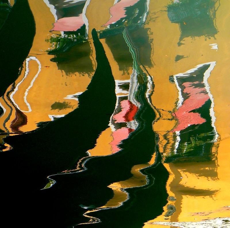 venitian reflections 2