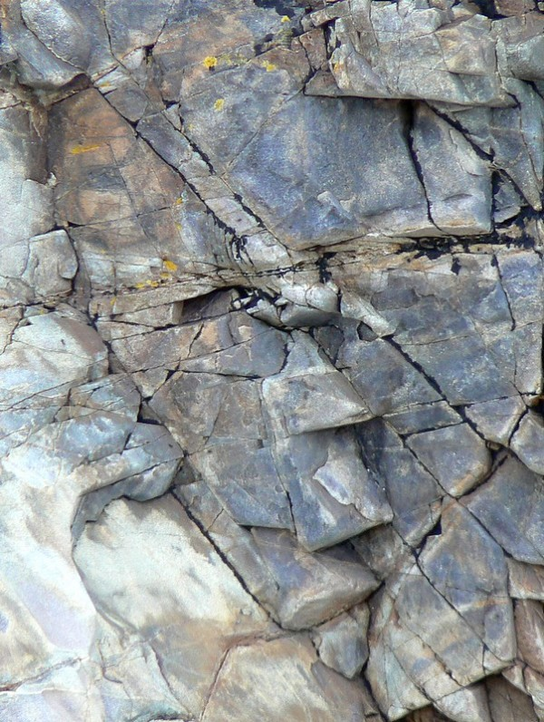 picasso (rock face)