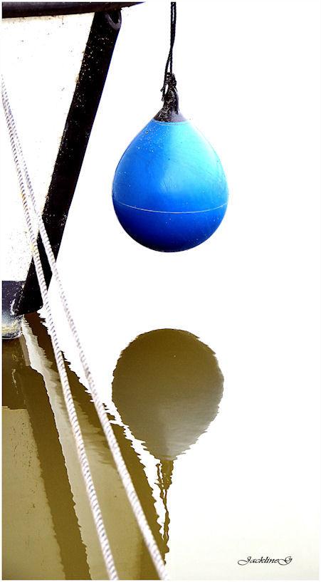 Ne pas perdre la boule ....