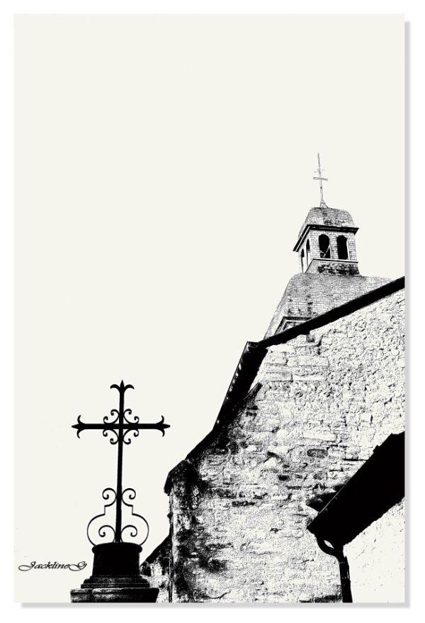 La Croix ...