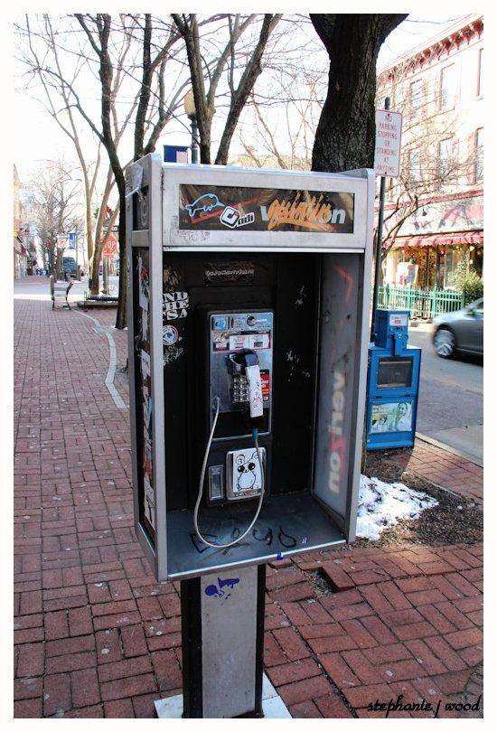 Street Phone