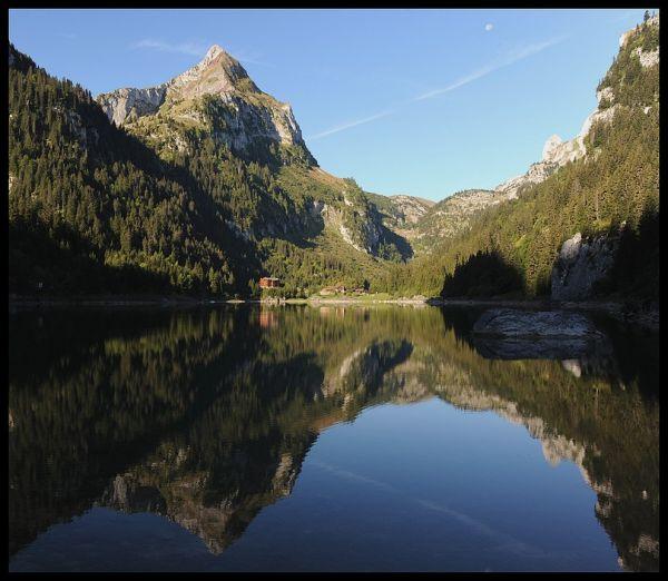 Tanay Valais Suisse