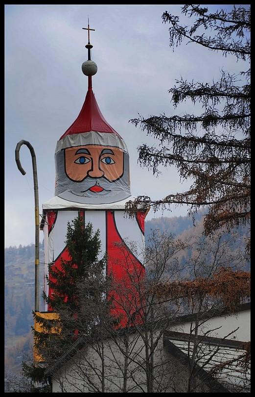 St.-Niklaus Valais Suisse