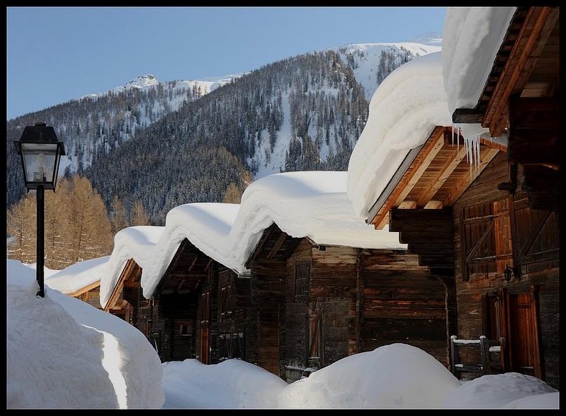 Munster Valais suisse