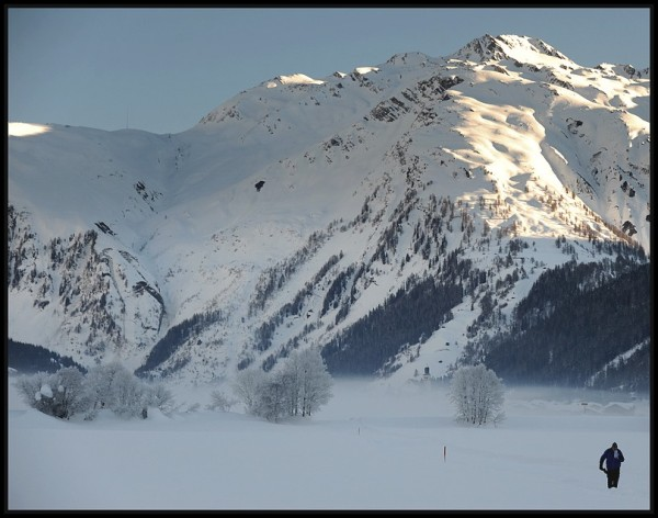 Ulrichen Valais Suisse
