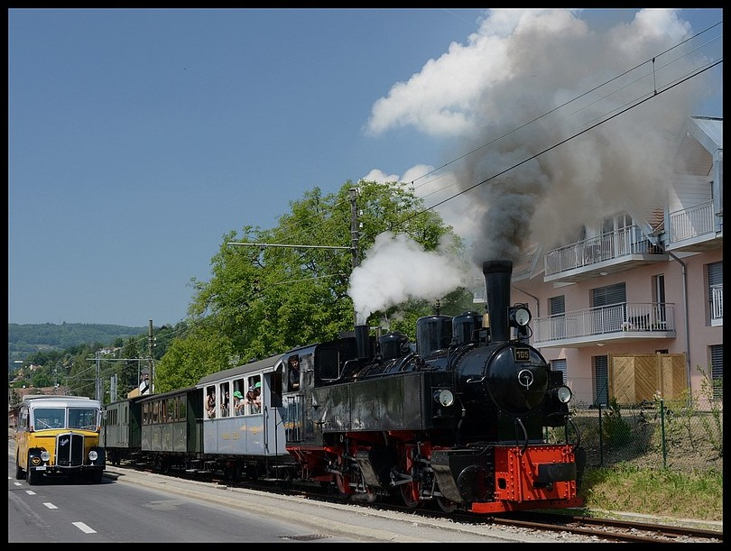 Blonay Vaud Suisse