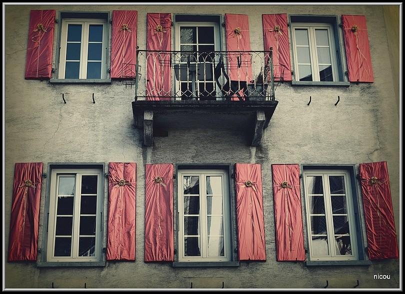 Leuk Valais Suisse