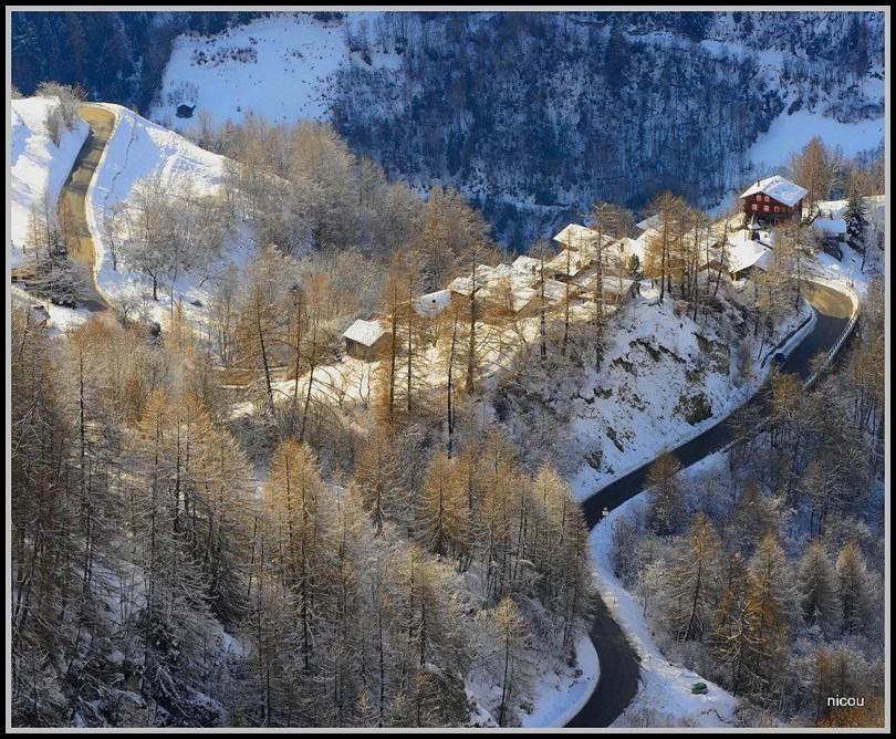 St.-Martin Valais Suisse