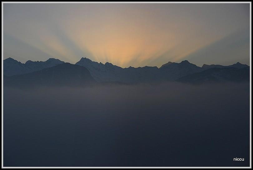 Ravoir Valais Suisse