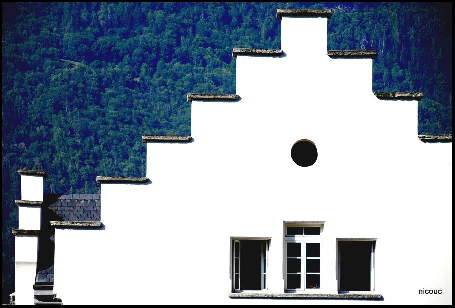 Rarogne Valais Suisse