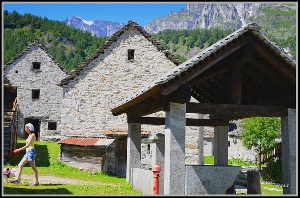 Val Devero Italier
