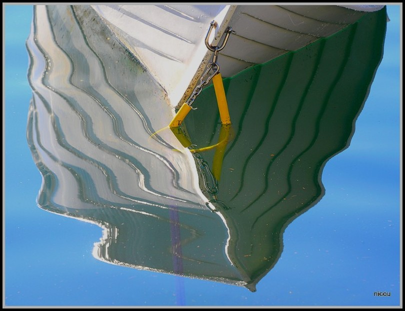 Lago Mergozzo Italie