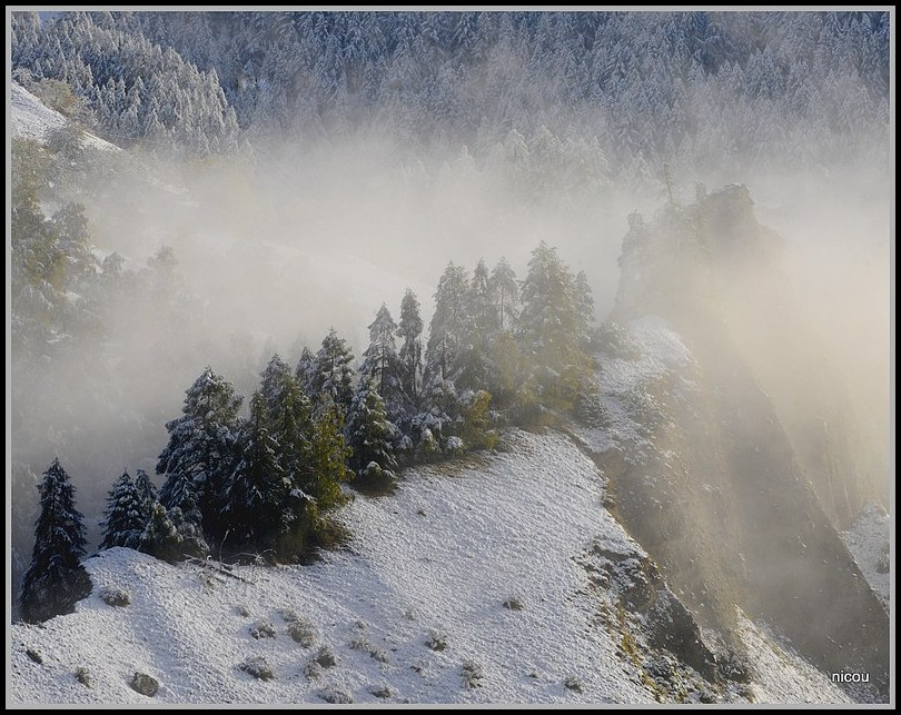 Euseigne Valais Suisse