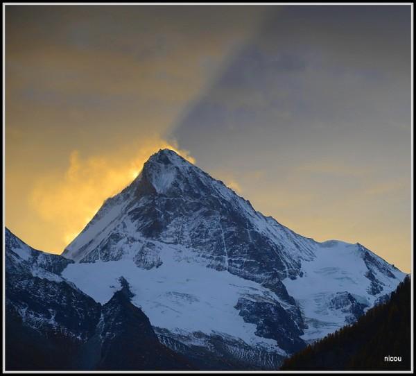Euseigne Vaials Suisse