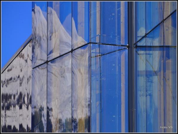 Lens Valais Suisse