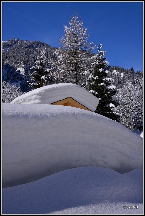 Fionnay Valais Suisse