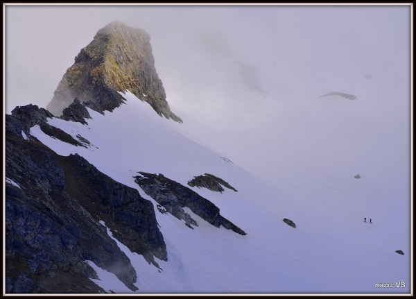 Grand St.-Bernard Valais Italie