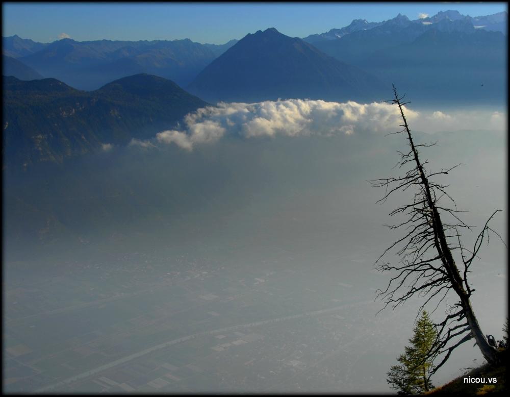 Sorniot Valais Suisse