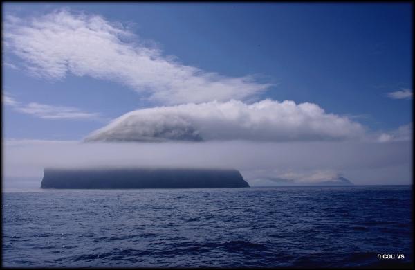 Féroé Island