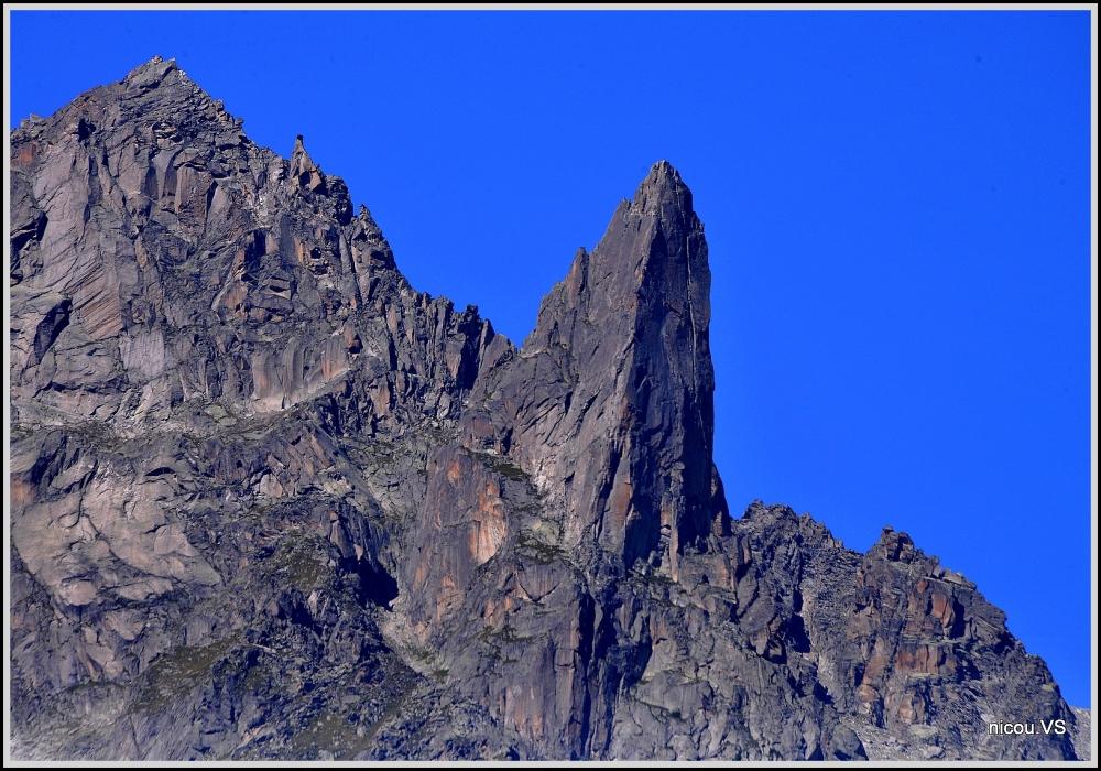 Val Ferret Valais Suisse