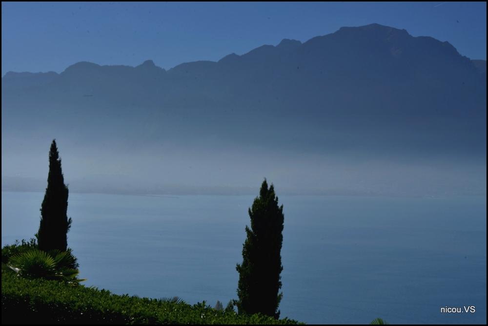 Montreux Vaud Suisse