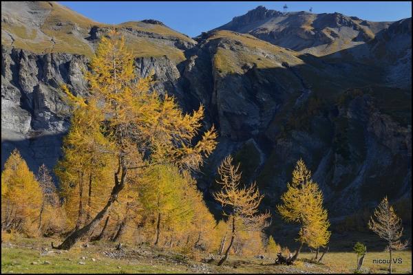 Rawyl Valais Suisse