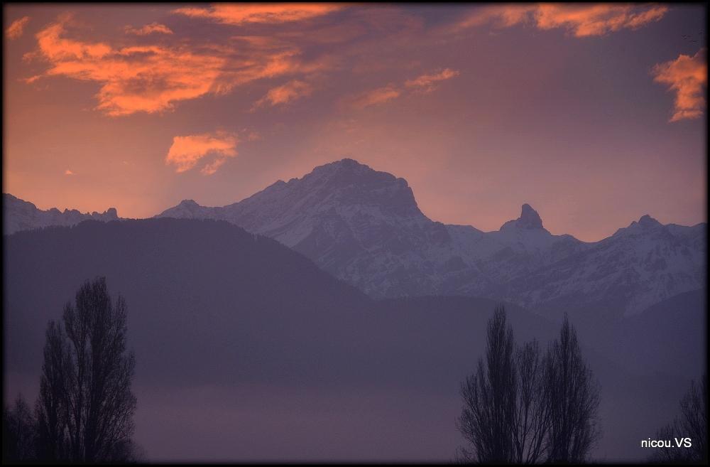 Roche Vaud suisse