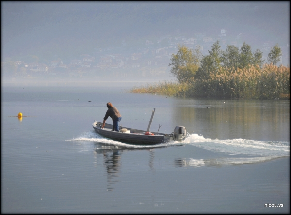 Italie Lac Majeur