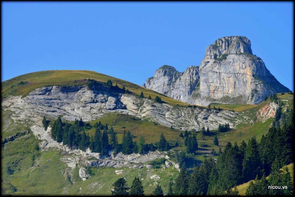 Suisse Vaud corbeyrier