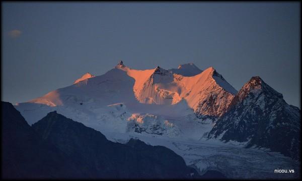 Suisse Valais Moosalp