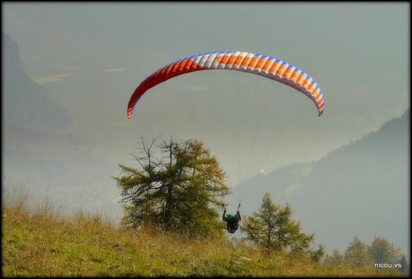 Suisse Valais Ovronnaz