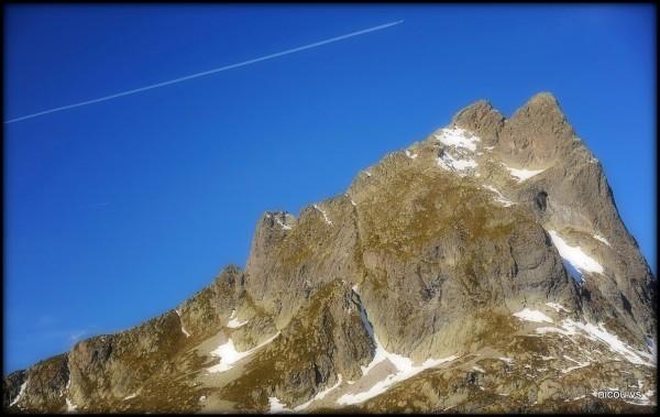 Suisse Valais Emosson