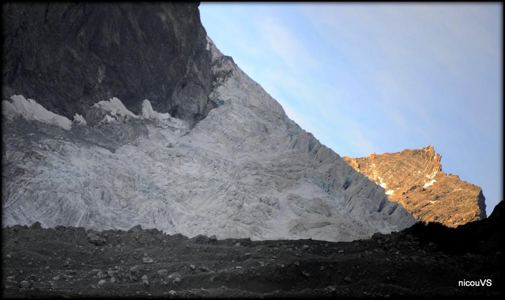 Suisse Valais Ferpècels